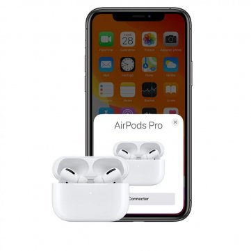Airpods pro Apple référencement naturel