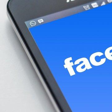 Facebook algorithme